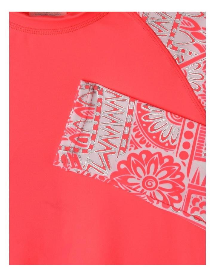 Chlorine-Resistant Long-Sleeve Rashvest Set image 2