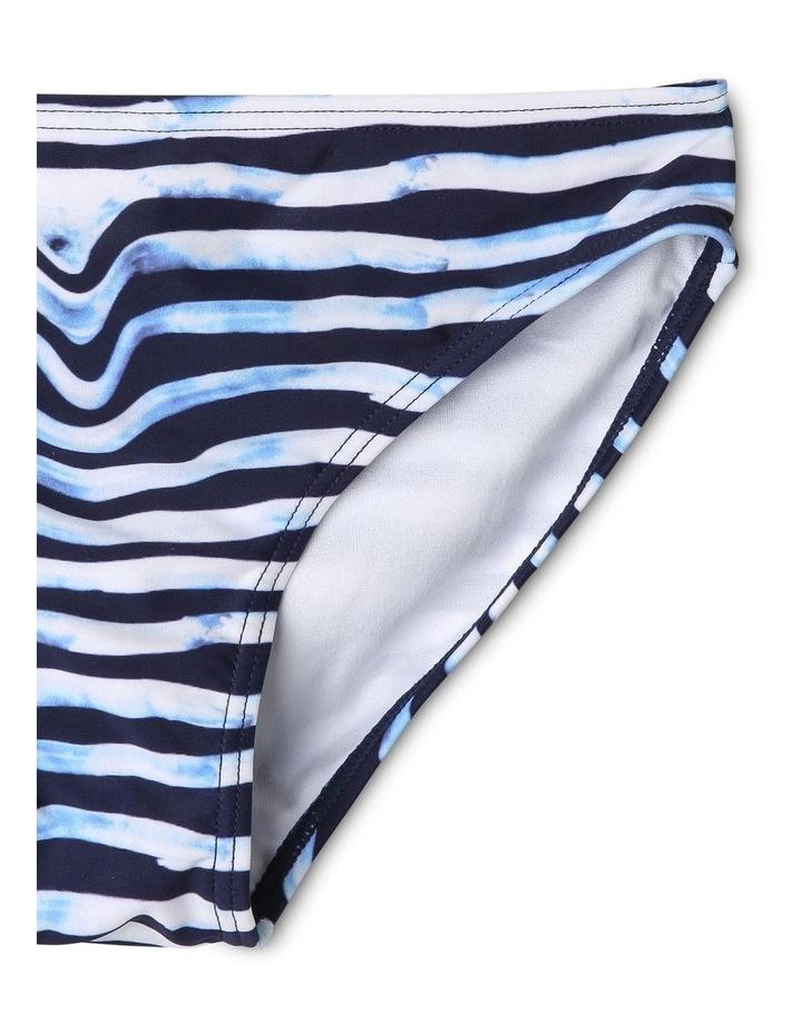 Chlorine-Resistant Knot-Back Bikini image 4