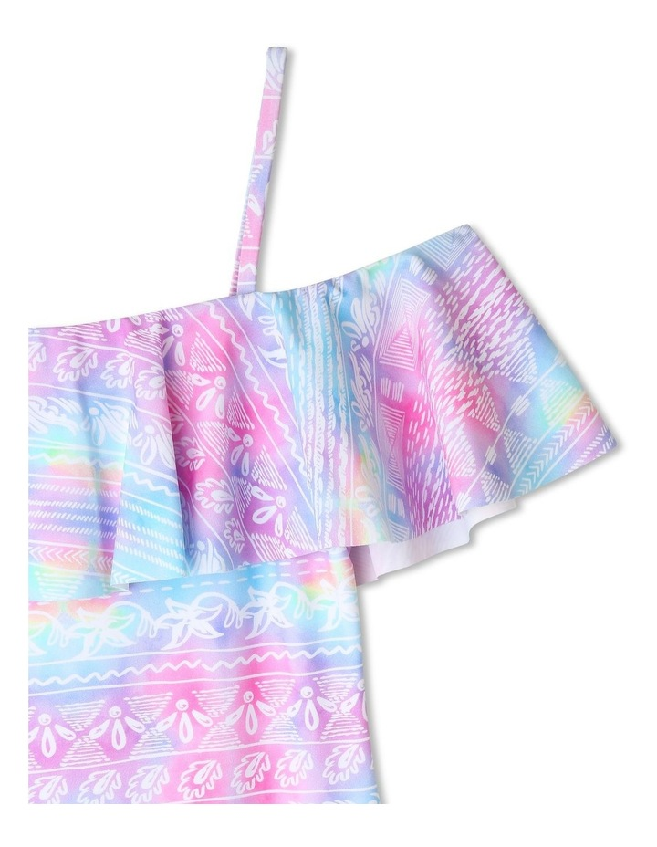 Chlorine-Resistant One-Piece Swimsuit image 2