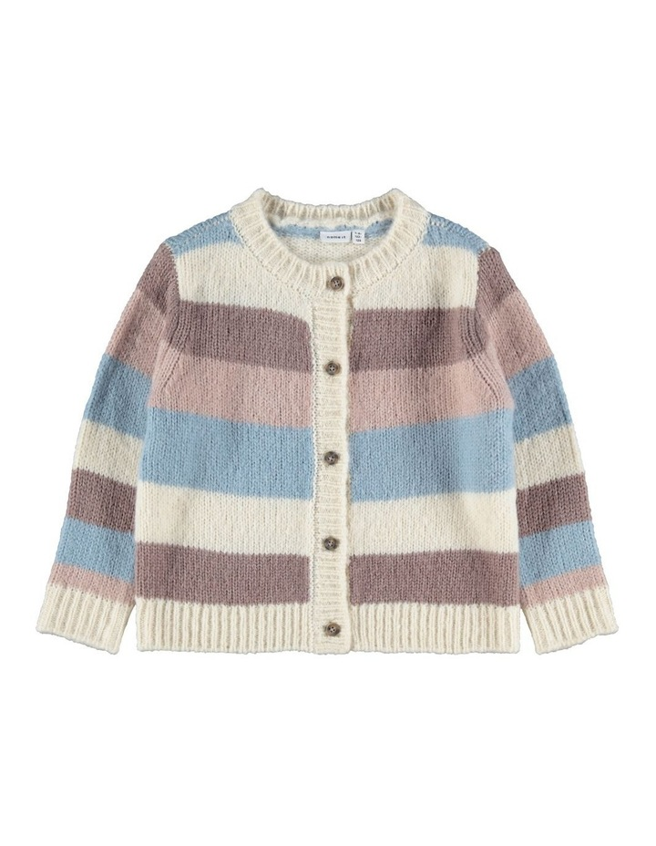 Tally Knitted Cardigan image 1