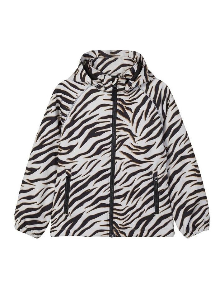 Alfa Zebra Jacket image 1