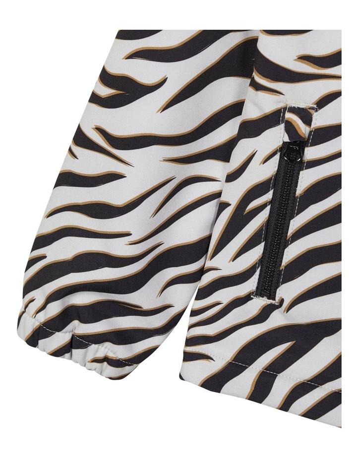 Alfa Zebra Jacket image 2