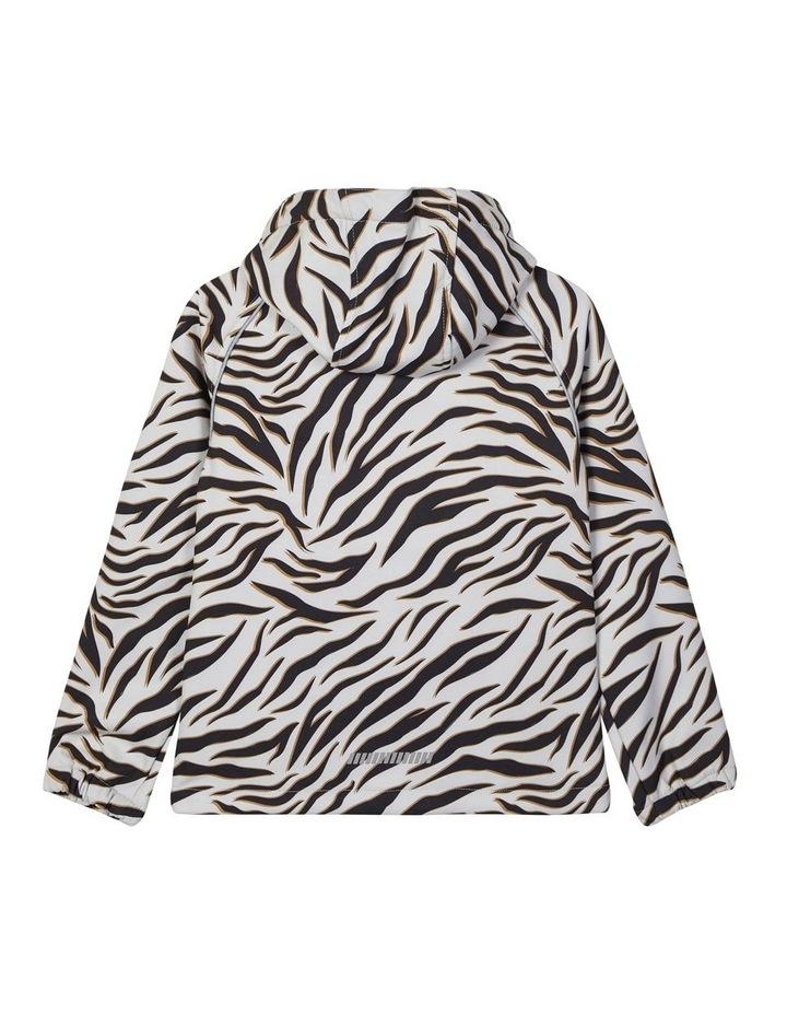 Alfa Zebra Jacket image 4