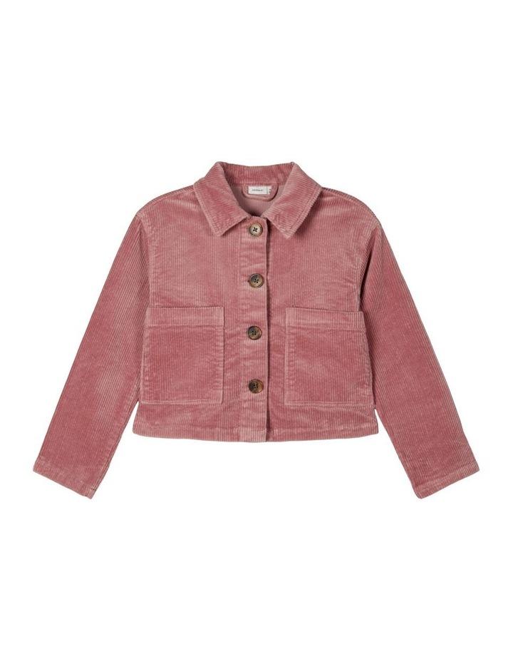 Cet Organic Cord Jacket image 1