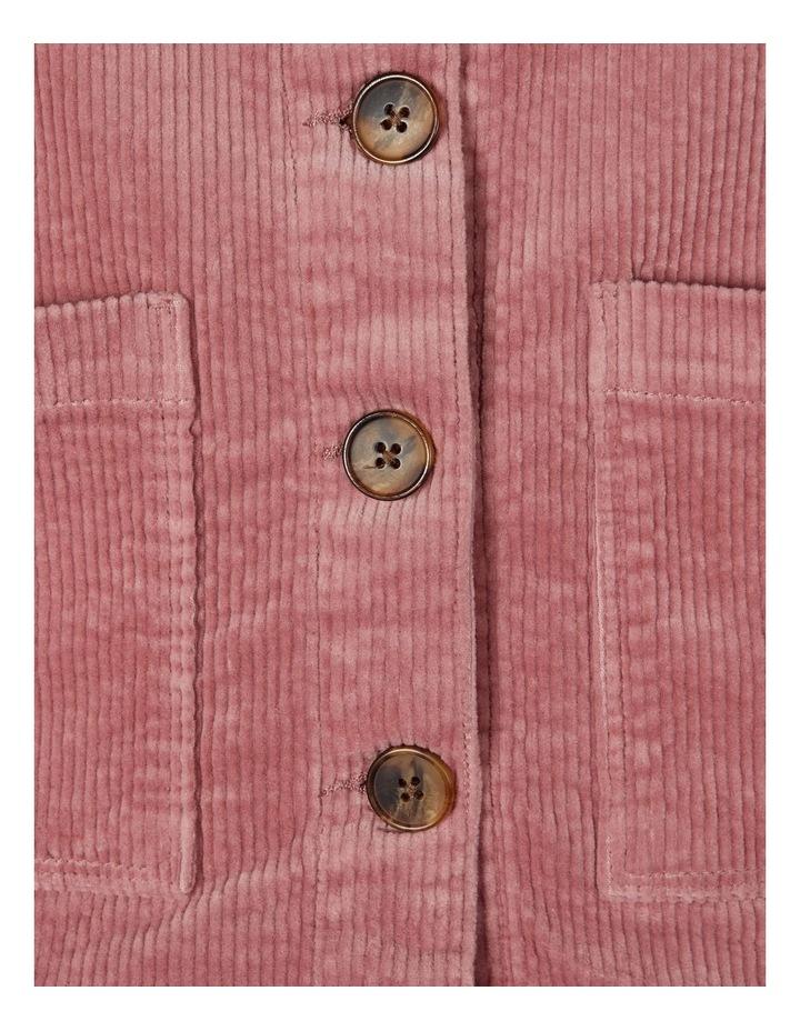 Cet Organic Cord Jacket image 2