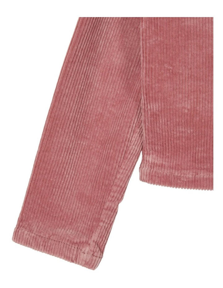 Cet Organic Cord Jacket image 3