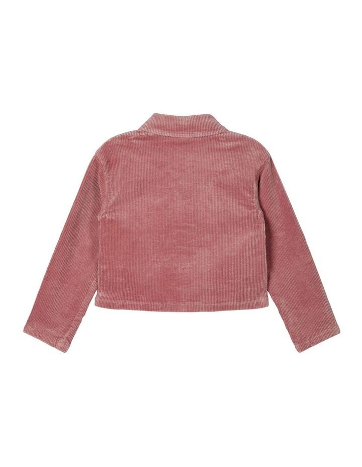 Cet Organic Cord Jacket image 4
