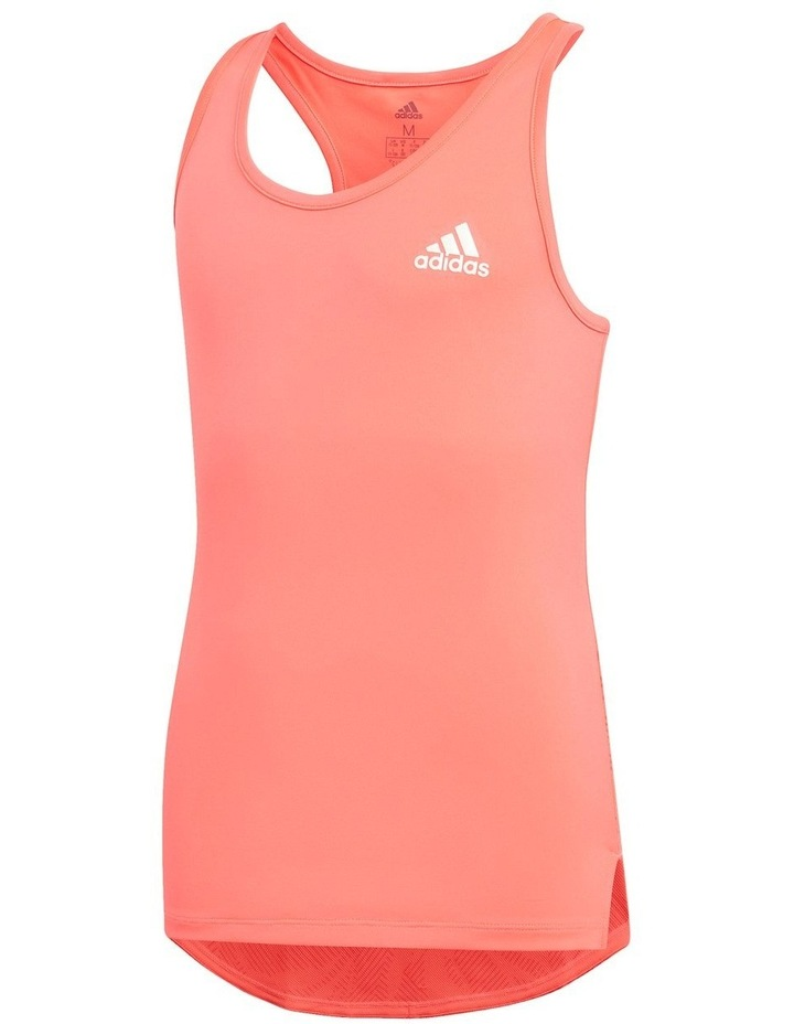 Young Girls TR Sum Tank Singlet image 1