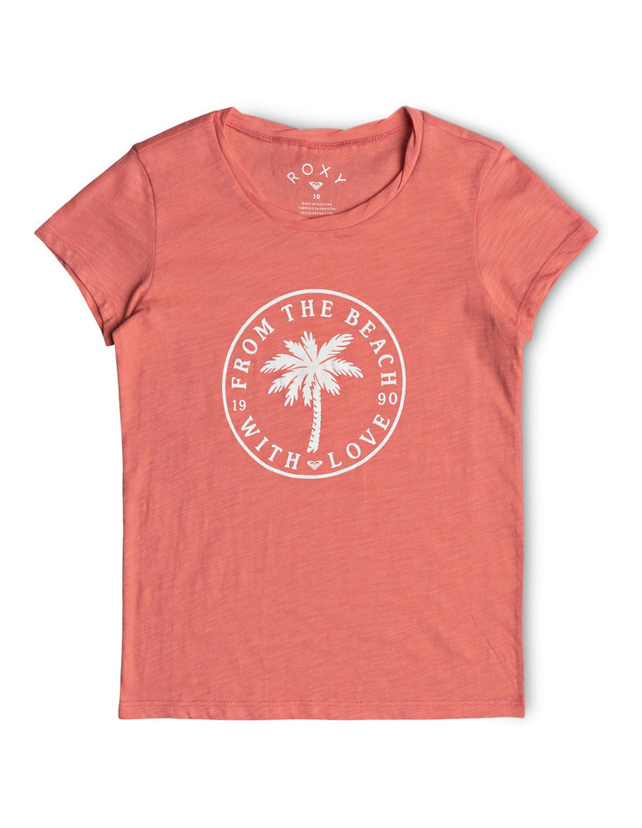 Sun Is Up - T-Shirt image 1