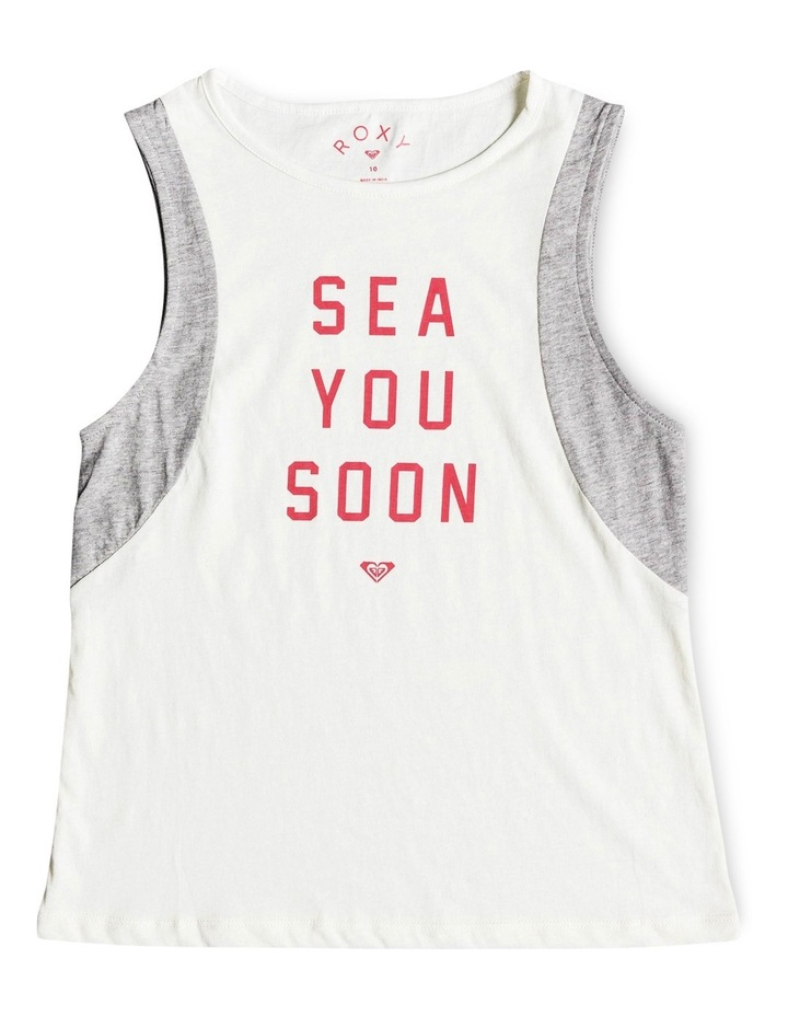 A Smooth Sea - Tank Top image 1