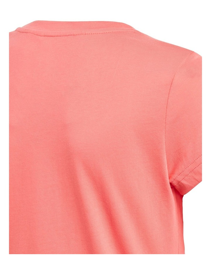 Young Girls Essential Linear Tee image 2