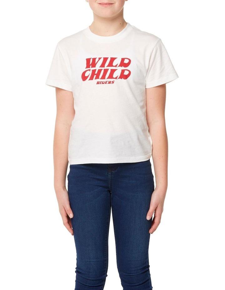 The Classic Tee Wild Child image 1