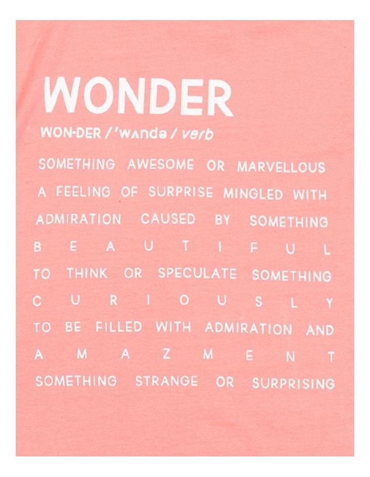 Wonder Lslv Tee image 3