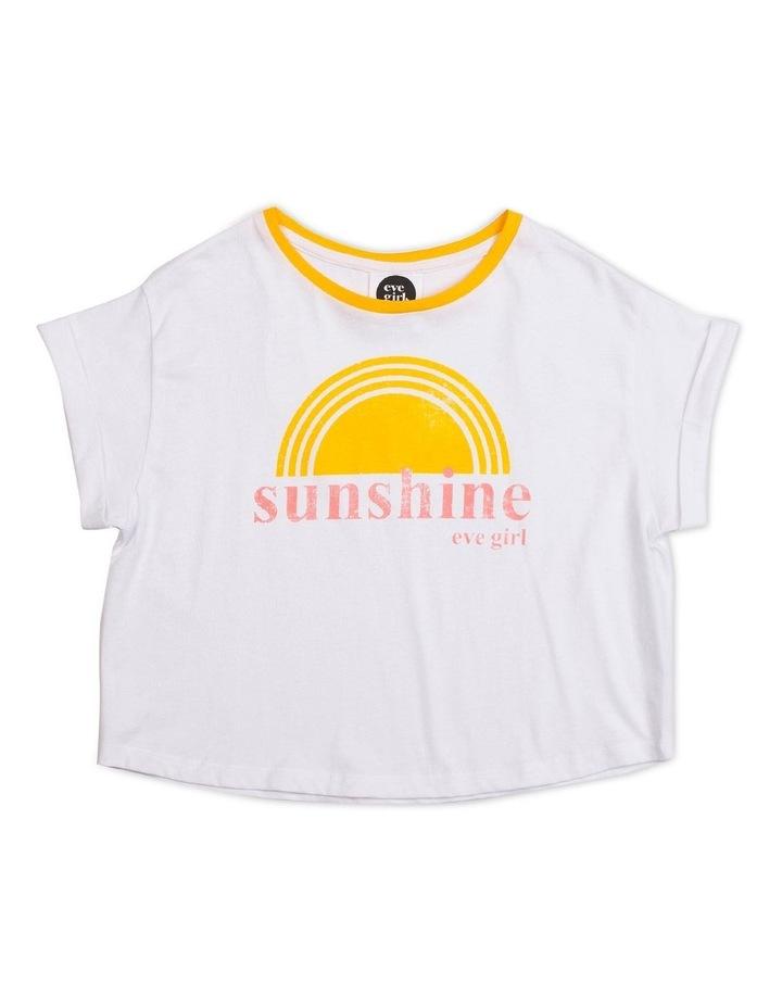 Sunshine Tee image 1