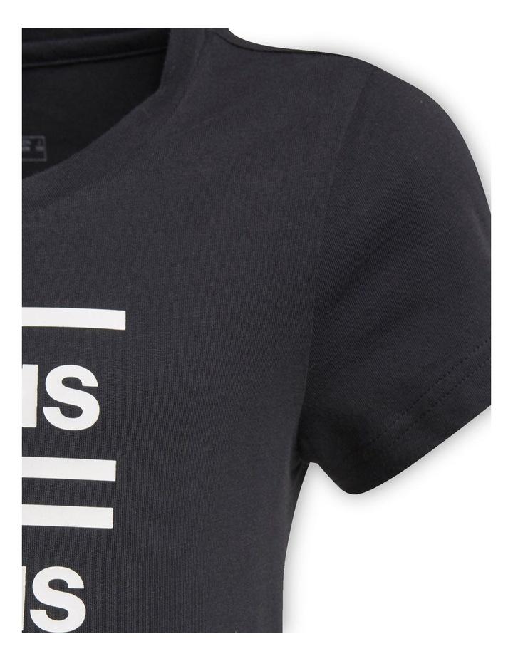 Youth Girls Core Favorites T-Shirt image 3