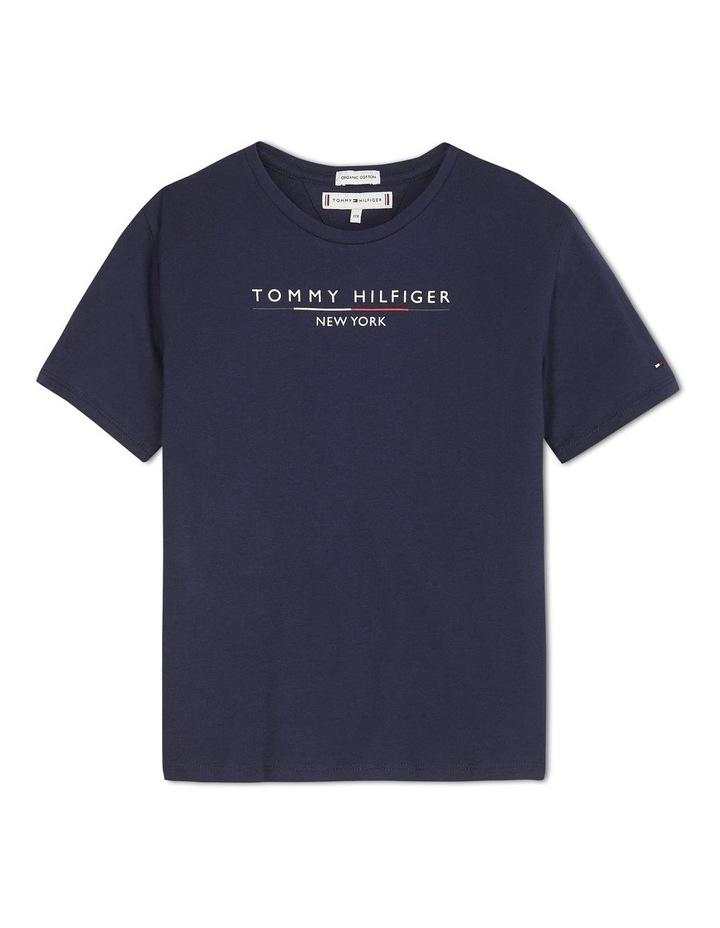 Essential Organic Cotton T-Shirt image 1