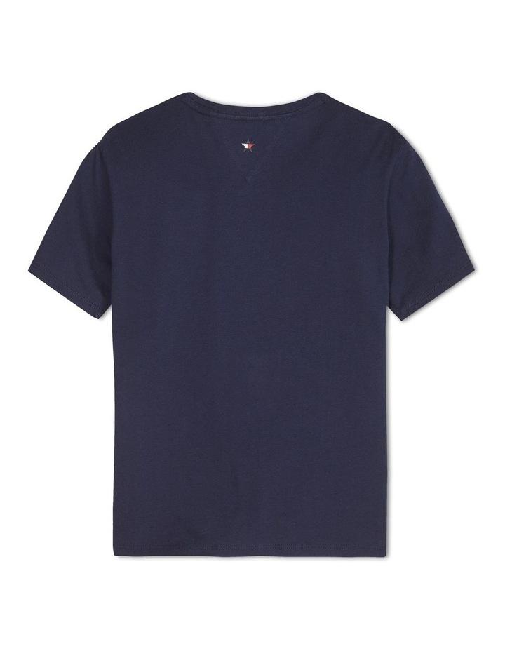Essential Organic Cotton T-Shirt image 2