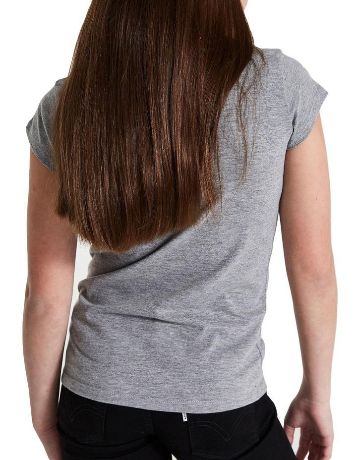 Girls Logo Tee image 3