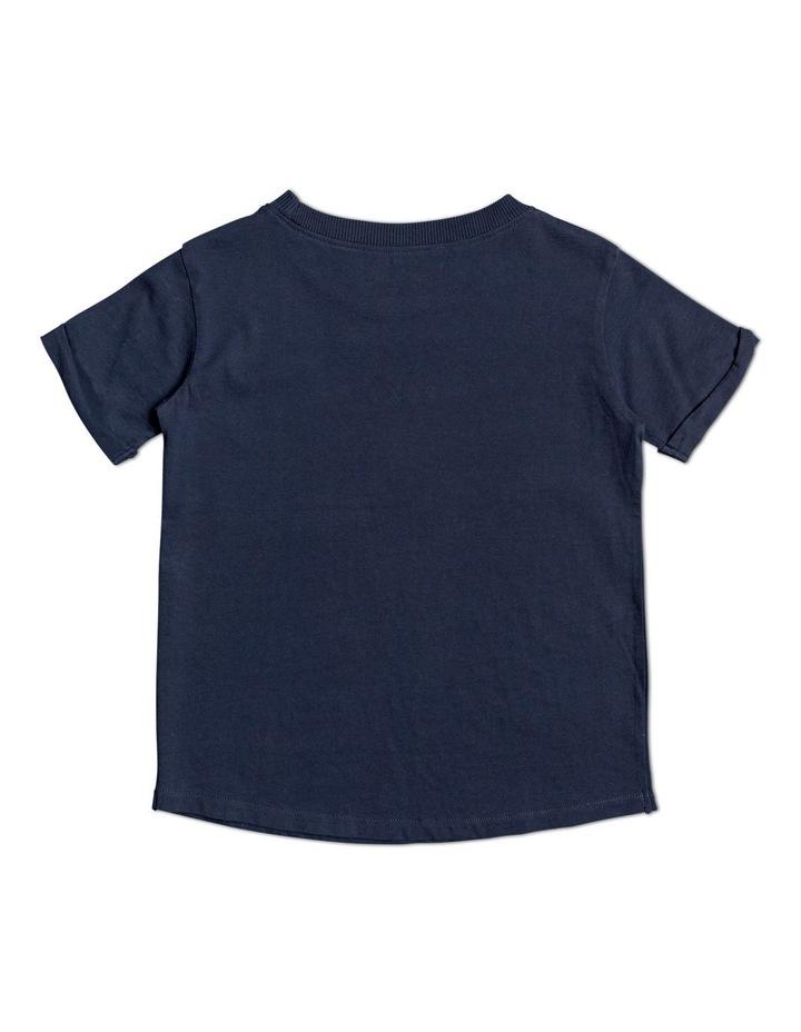 Surfing In Rhythm - T-Shirt image 2