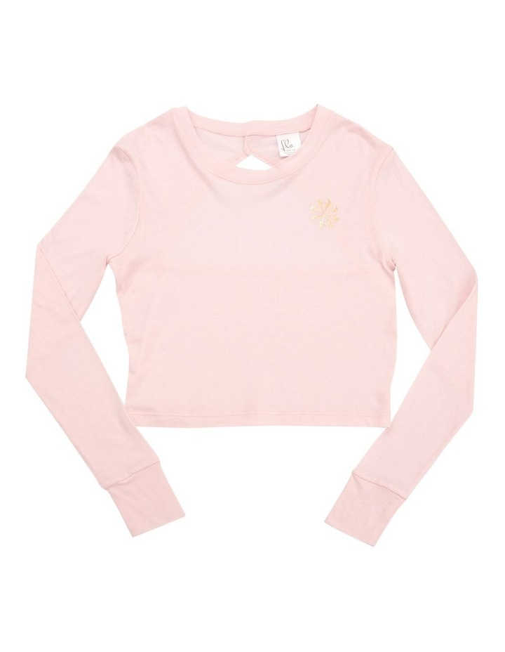Madison Long Sleeved Top image 1
