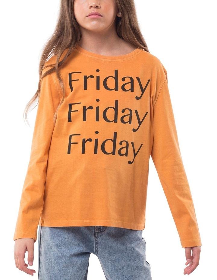 Friday LSLV Tee image 1