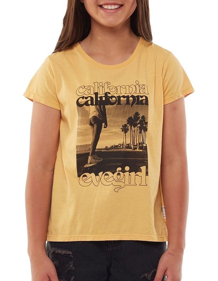 California Tee image 1
