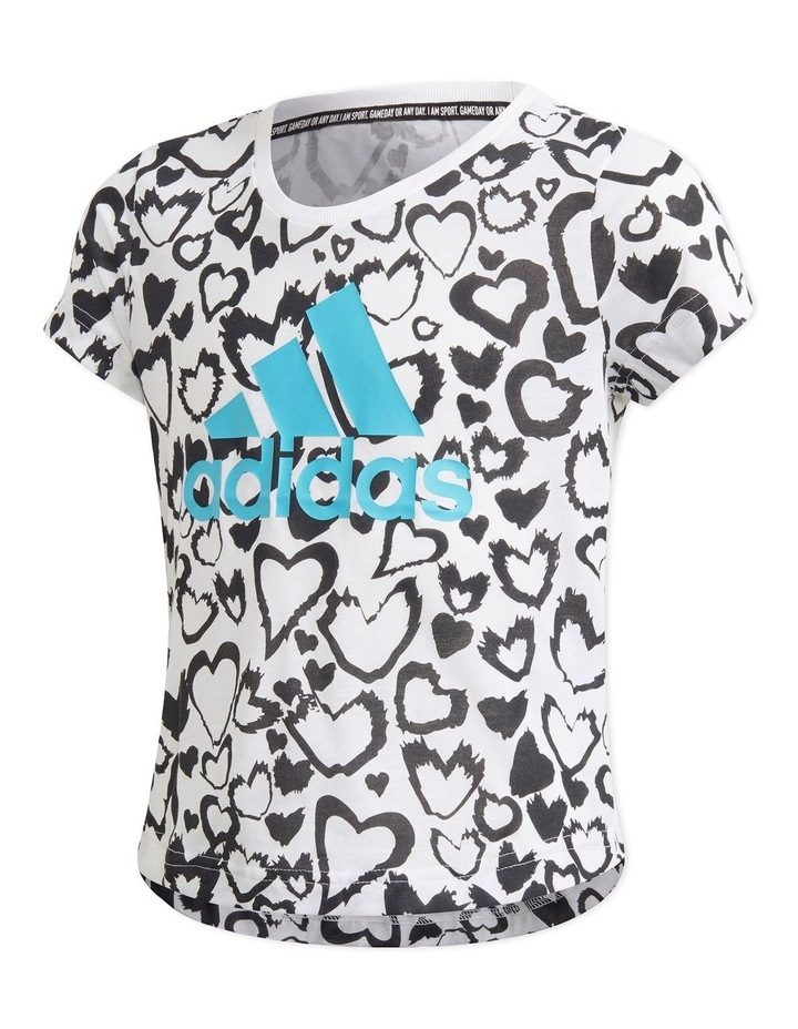 Must Haves Graphic Tee image 1