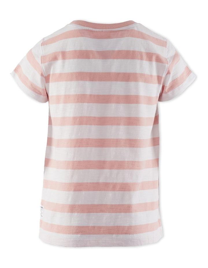 Staples Stripe Tee image 2