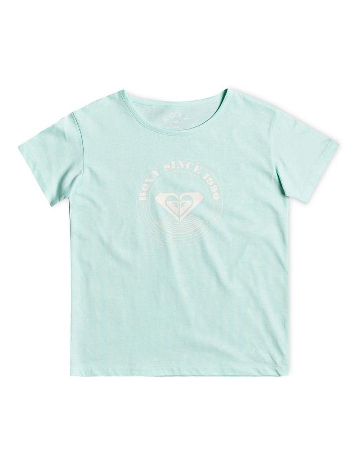 Day And Night Organic T-Shirt image 1