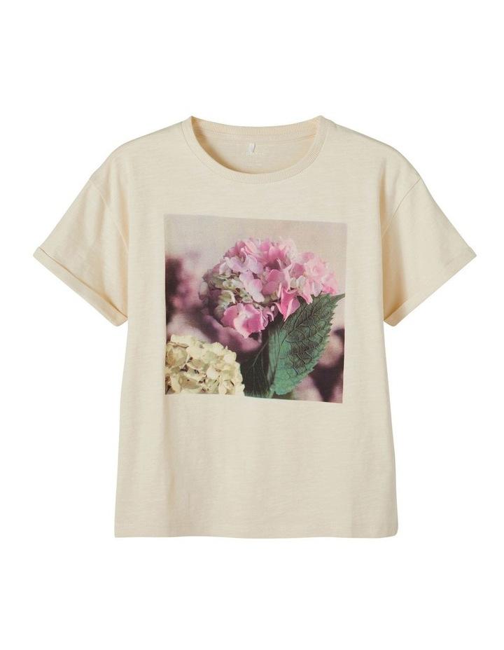 Drua Boxy Oversized T-Shirt image 1