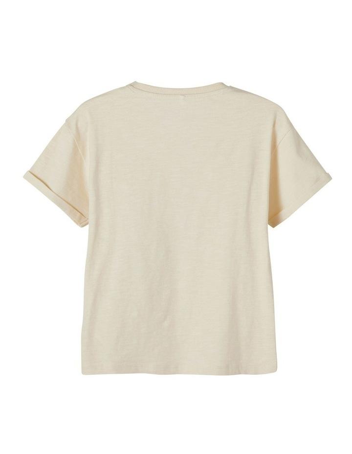 Drua Boxy Oversized T-Shirt image 3