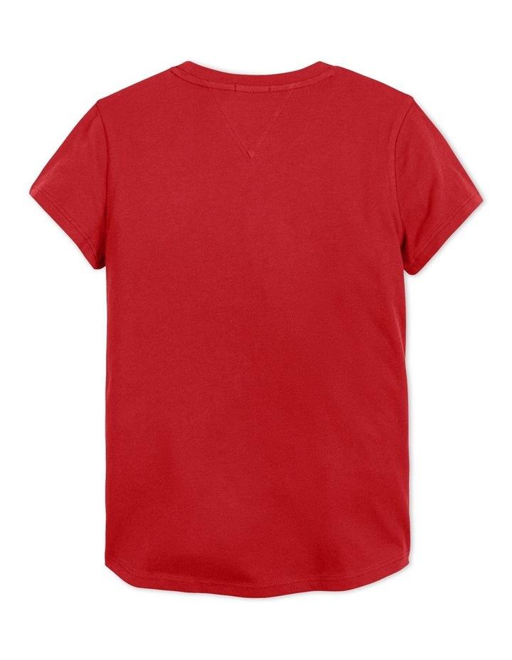 Essential Organic Logo T-Shirt image 2