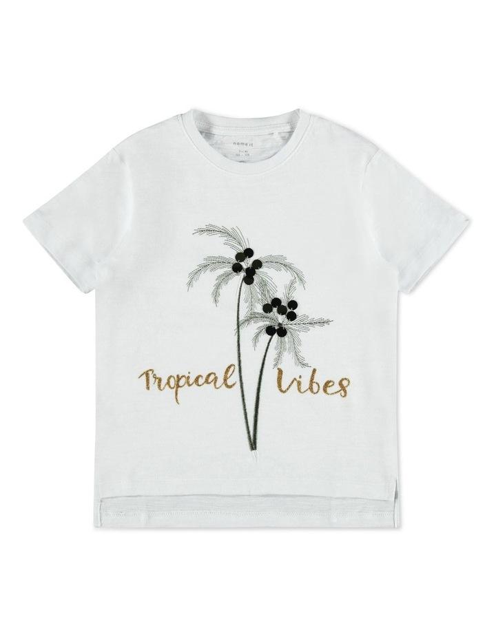 Jada Short Sleeve T-Shirt image 1
