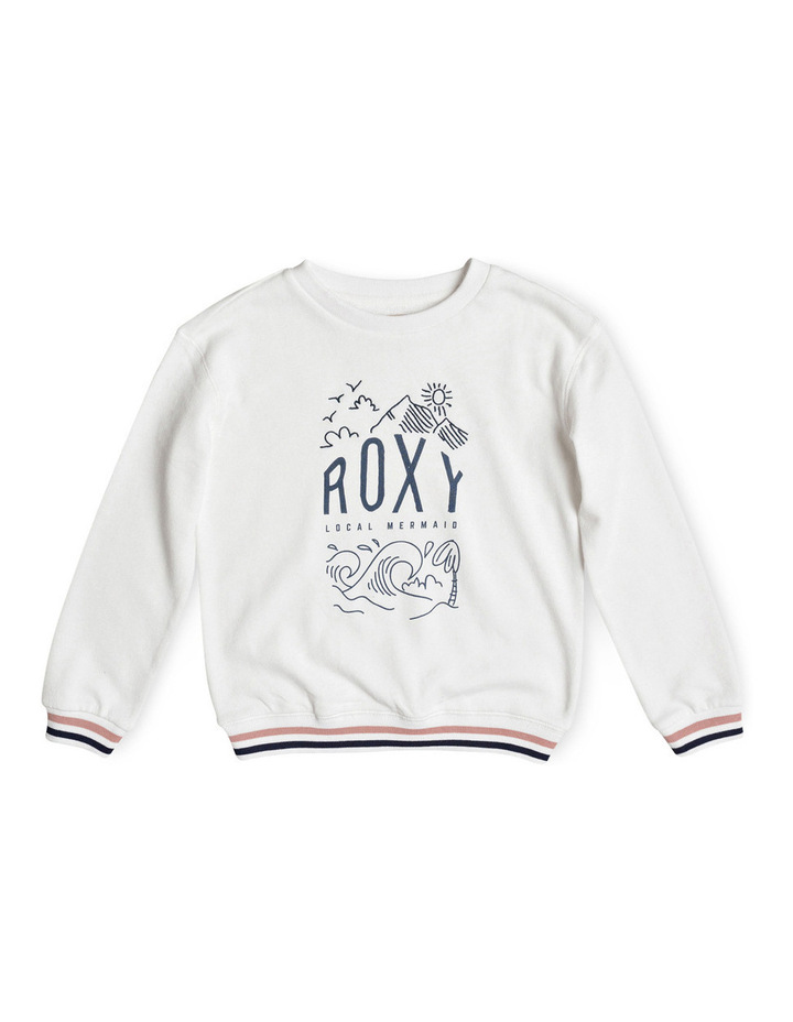Shine All Day Night Surf - Sweatshirt image 1