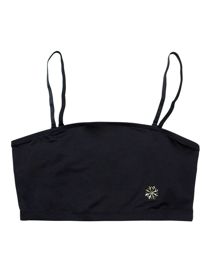 Bandeau with Removable Straps image 1