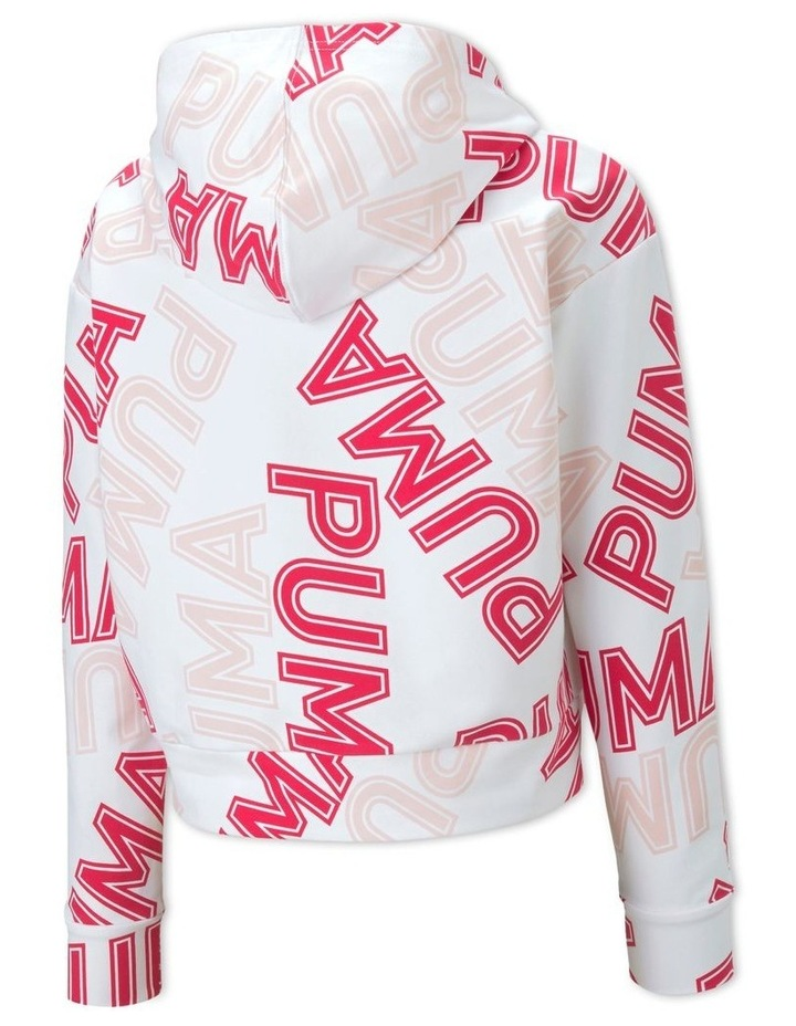 Modern Sports AOP Hoody Girls image 2