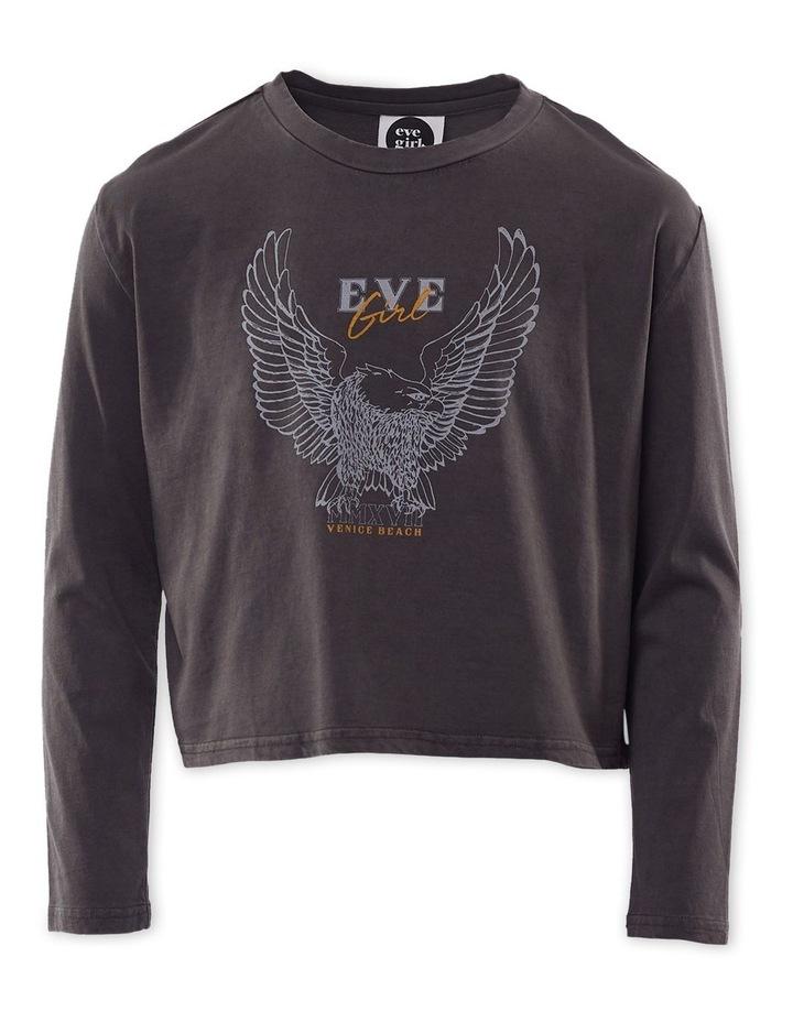 Eagle Long Sleeve Tee image 1