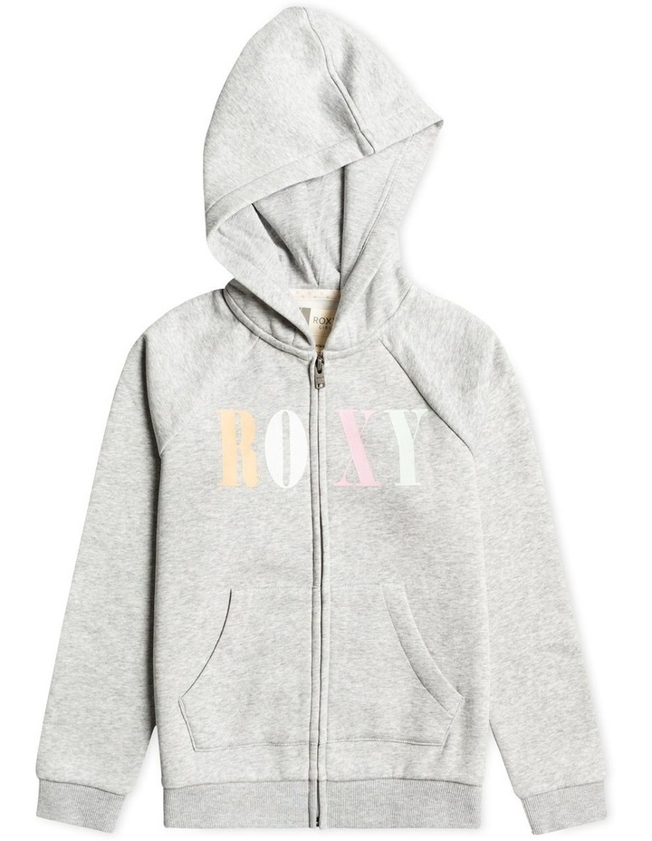 Another Chance Zipped Hoodie image 1
