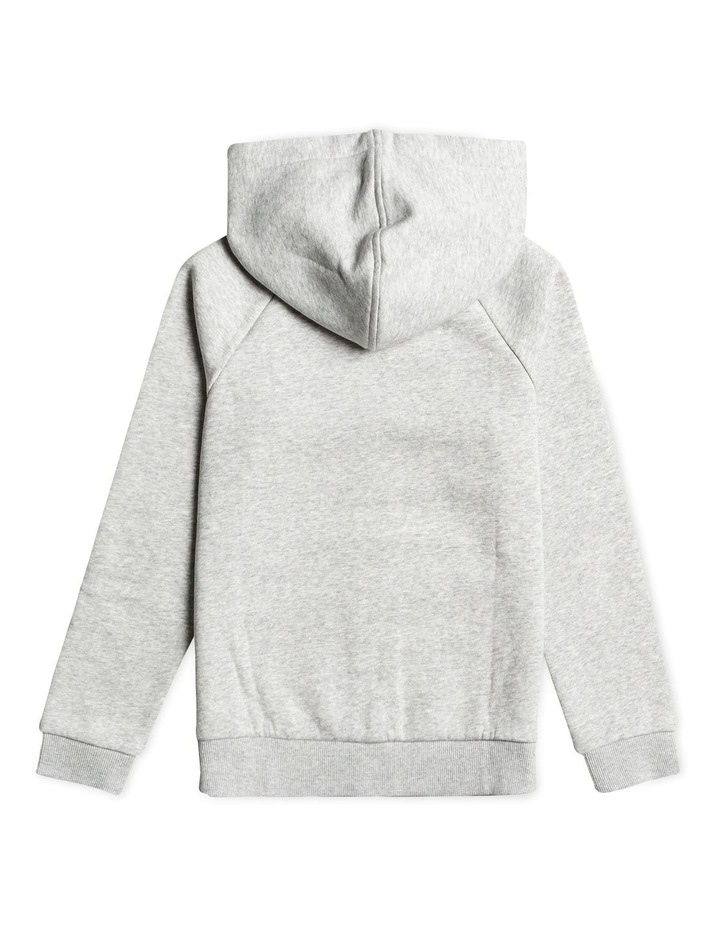 Another Chance Zipped Hoodie image 2