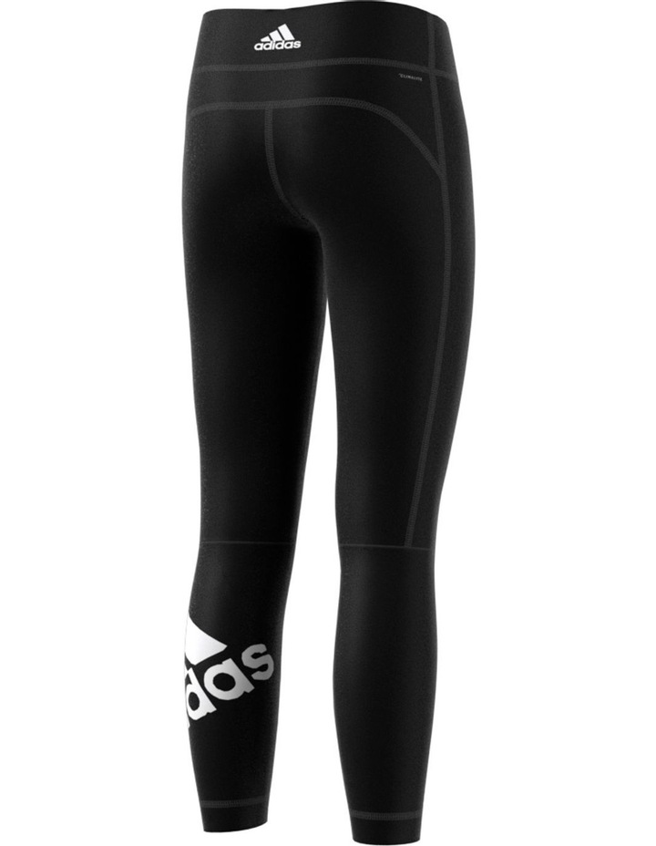 Believe This Branded Tight image 3