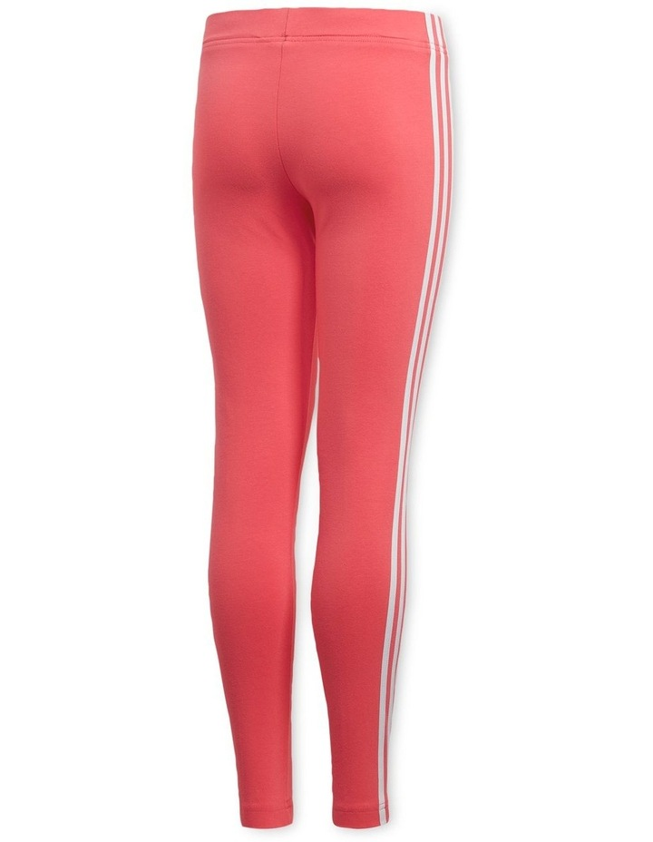 Essentials 3Stripe Tight image 2