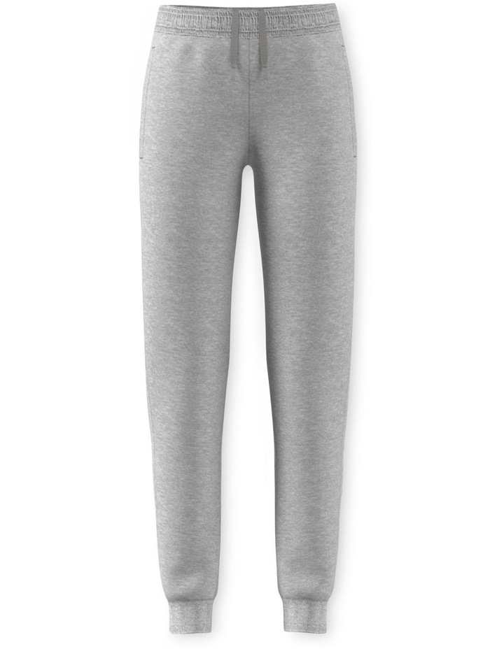 Youth Girls Essentials Linear Pant image 1
