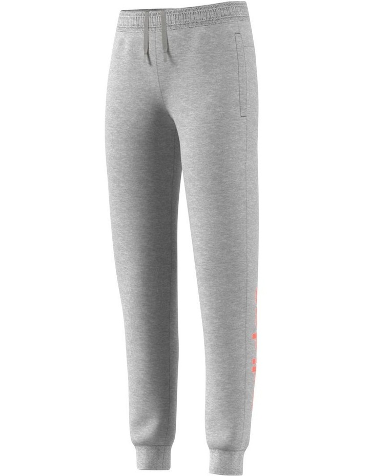 Youth Girls Essentials Linear Pant image 2