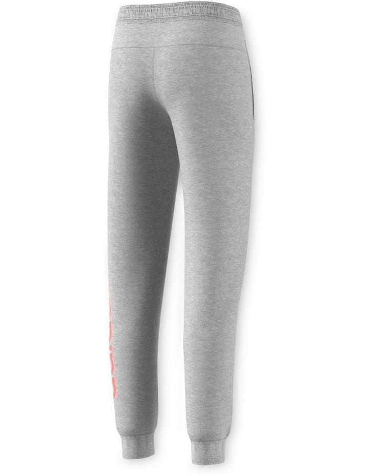 Youth Girls Essentials Linear Pant image 3