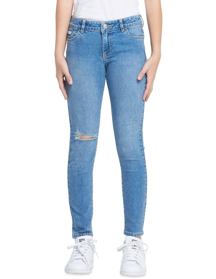 Spray-On Jeans image 1