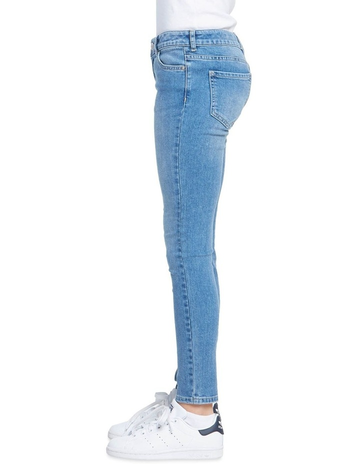 Spray-On Jeans image 2