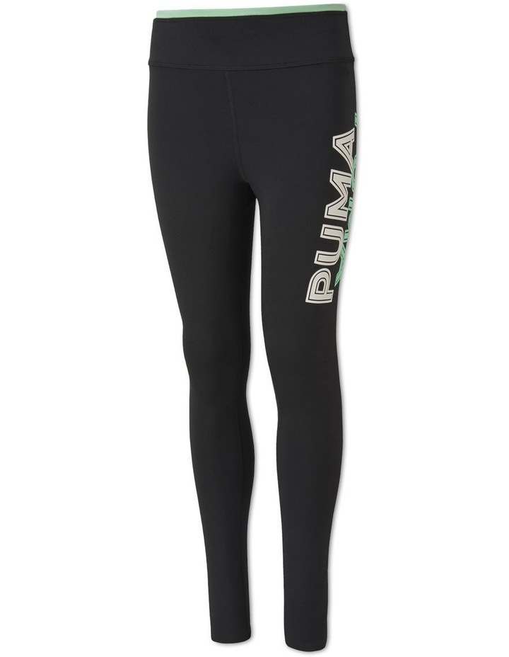 Modern Sports Leggings Girls image 1