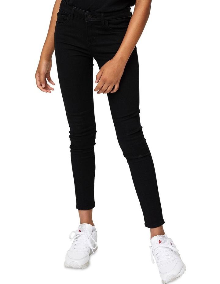 Girls 710 Super Skinny Fit Jeans image 1