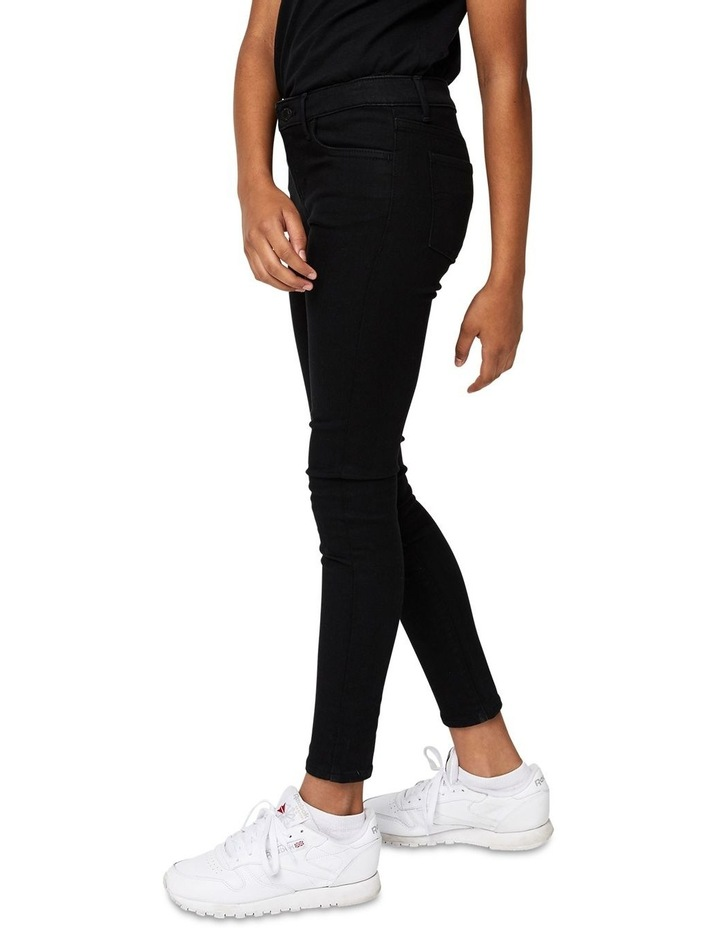 Girls 710 Super Skinny Fit Jeans image 2