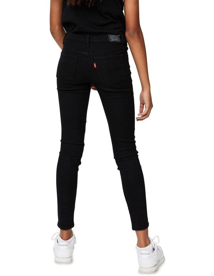 Girls 710 Super Skinny Fit Jeans image 3